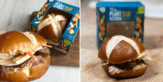 New vegan 'no salt beef' sandwich from M&S so tasty that two selling every minute