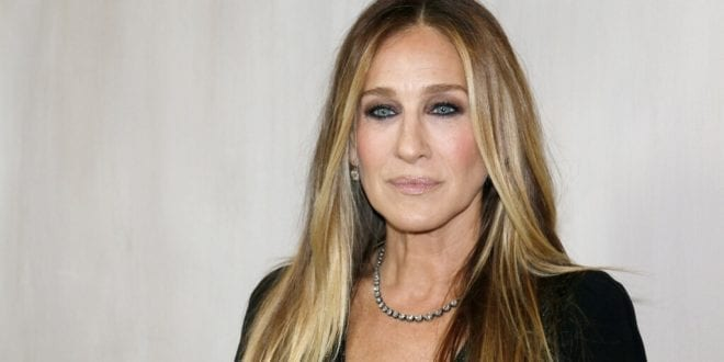 Vegan charity urges Sarah Jessica Parker to make 'SATC' reboot fur-free