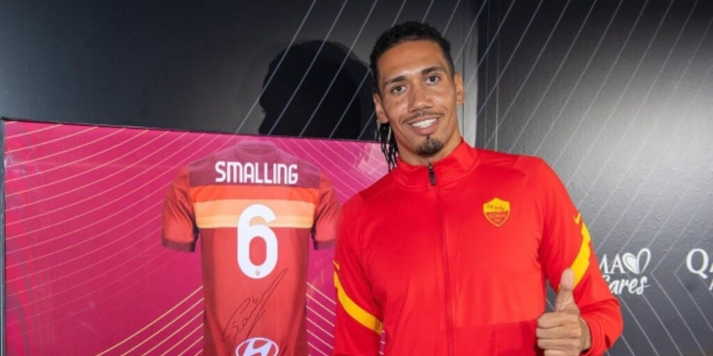 Vegan soccer player Chris Smalling invests 'six-figure sum' in clean energy drink startup