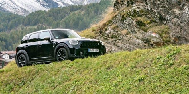Mini to make future car models leather-free