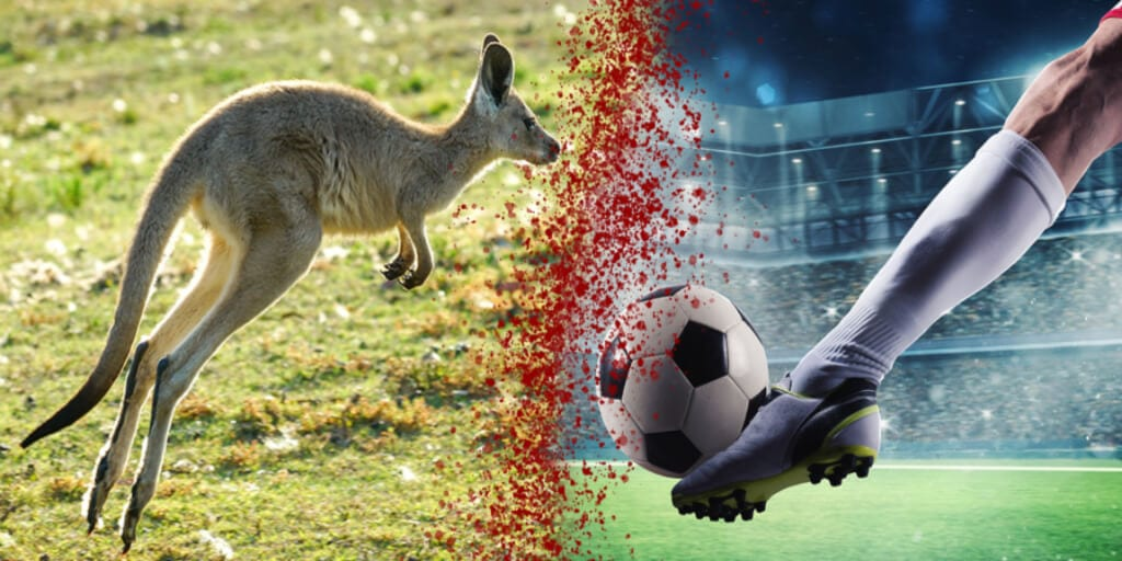 New one minute film exposes Nike's role in kangaroo mass slaughter