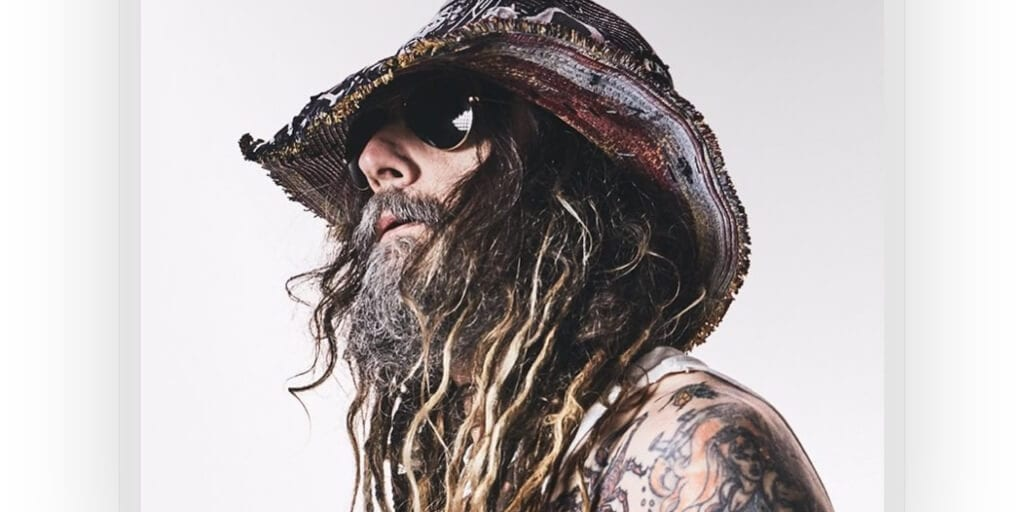 Rob Zombie describes meat and dairy as 'bad stuff he cut off when he went vegan 9 years ago'