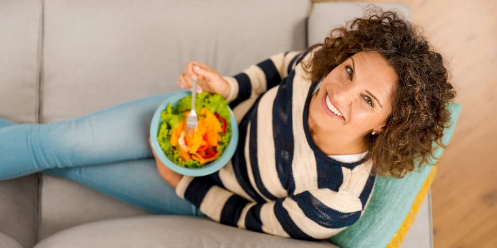 Study shows plant protein-based diets lower risk of premature death, heart disease and dementia