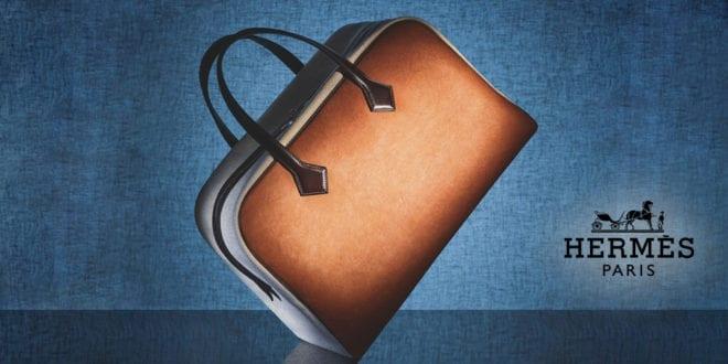 Hermès to launch its first mushroom leather-based handbag