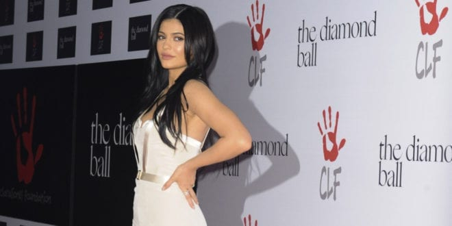 Kylie Jenner tells 223 million followers she's trying 'to not eat meat'