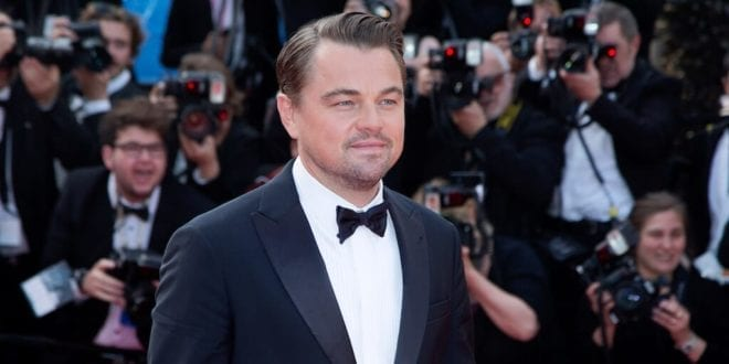 Leonardo DiCaprio urges 37m followers to 'replace just one beef burger per week to help fight climate change'