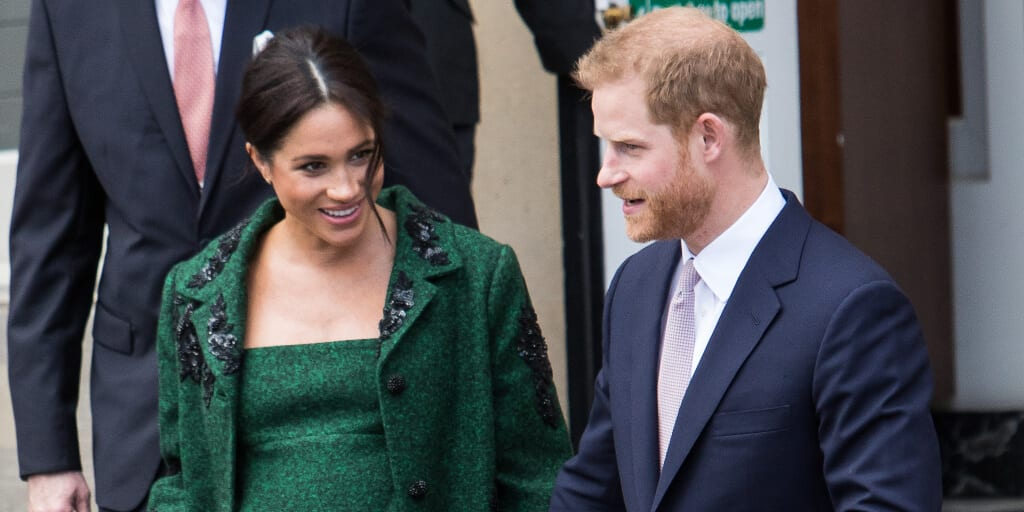 Meghan Markle opens up on racial discrimination, mental health, rescued chickens, and more in Oprah 'bombshell' interview