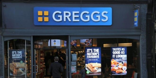 Greggs confirms launch of vegan baguette and breakfast sausage bap.