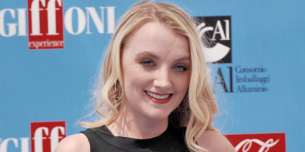 Harry Potter' star Evanna Lynch joins lawsuit to protect owls from deadly experiments