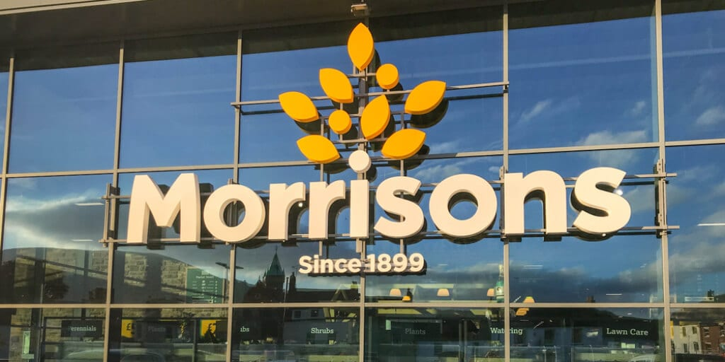 Morrisons becomes first supermarket to stop selling plastic carrier bags