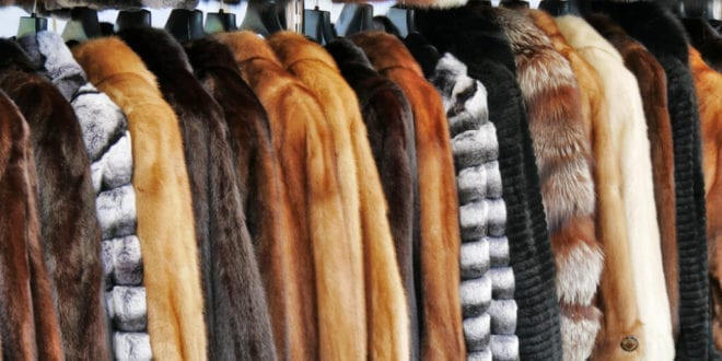 Saks Fifth Avenue to ditch fur to match 'customer preferences and societal shifts'