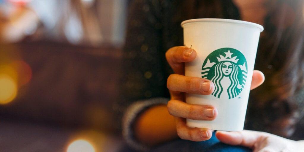 Starbucks' Earth Month initiatives slammed as 'greenwash'