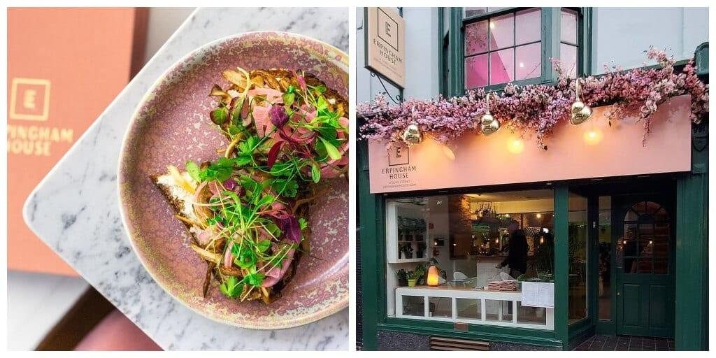 UK's largest vegan restaurant to open third UK site in Edinburgh