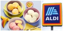 Aldi just launched vegan mochi balls to take on the hit dessert Little Moons