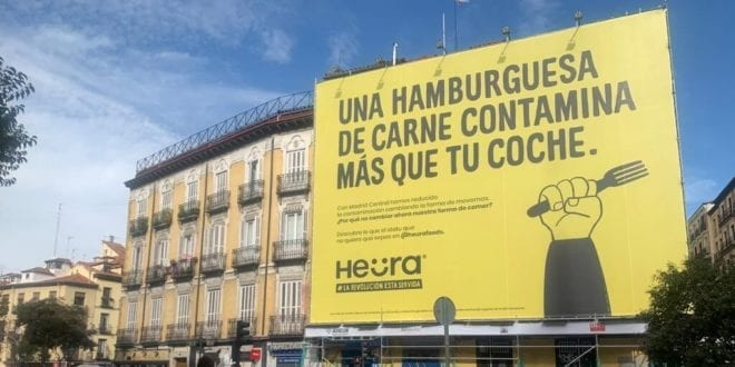 Heura wins court battle against meat industry