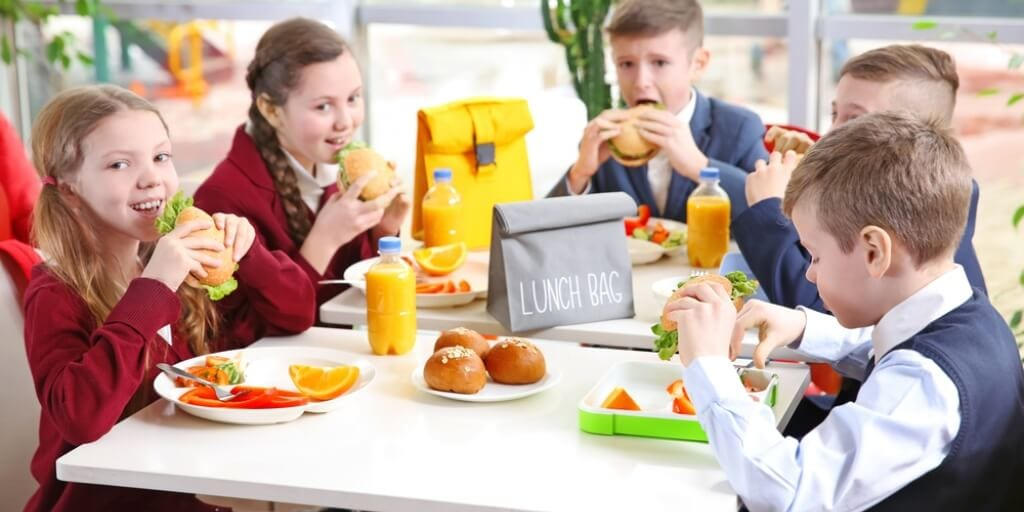 Impossible Foods' vegan meat to debut in school cafeterias nationwide