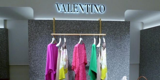 Italian fashion house Valentino joins fur-free club