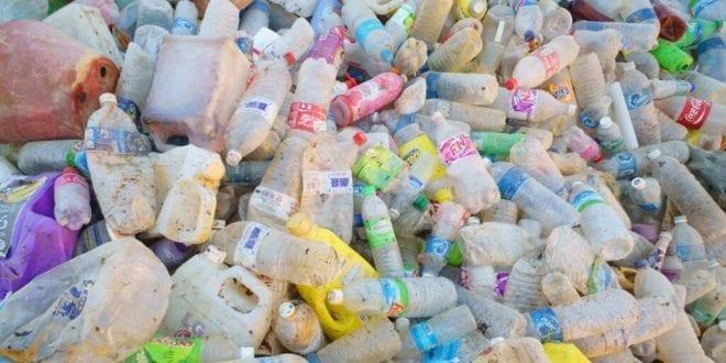 Turkey to ban UK plastic waste imports after Greenpeace investigation reveals 'illegal' trash on roadside