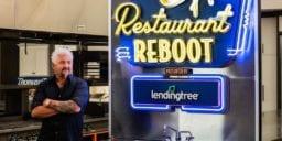 Celebrity chef Guy Fieri grants $25,000 to San Diego vegan food truck as part of restaurant reboot program