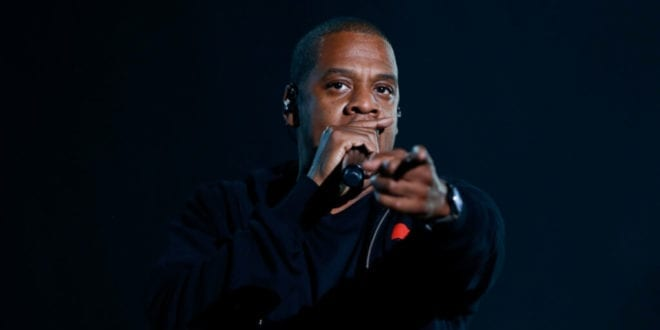 Jay-Z invests in plant-based meat company behind NUGGS