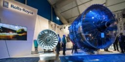 Rolls-Royce announces plans to make all products compatible with net-zero targets by 2030