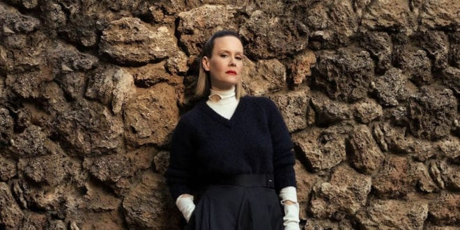 Sarah Paulson urgers 1.1 million followers to back Seaspiracy's petition to protect oceans