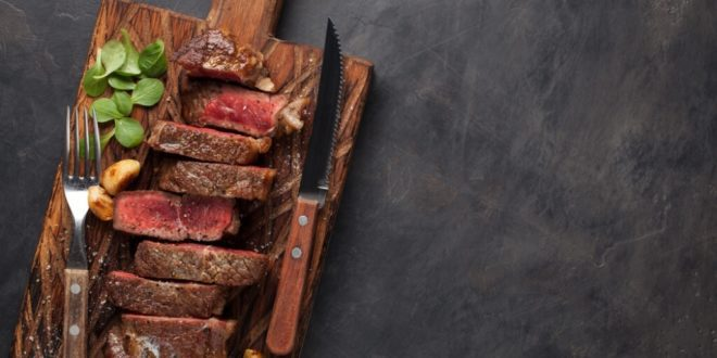 Eating red meat increases risk of heart diseases by 18%, mega study says.