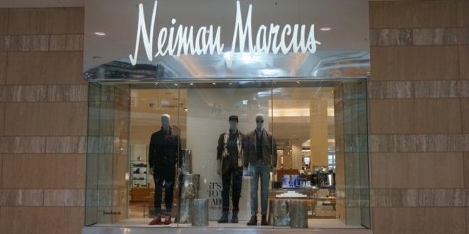 Luxury retail giant Neiman Marcus pledges to ditch fur