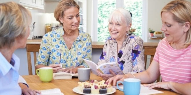 Plant-based diet reduces menopausal symptoms up to 84%, new study finds